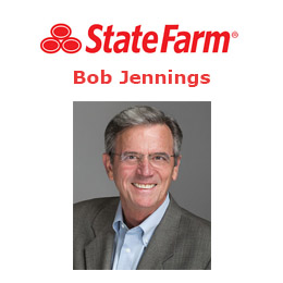 Bob Jennings - State Farm Insurance Agent Website Image