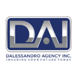 Dalessandro Agency Inc Website Image
