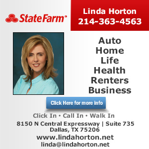 Linda Horton - State Farm Insurance Agent Website Image
