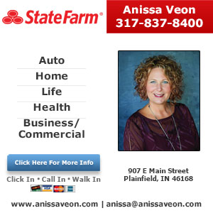 Anissa Veon - State Farm Insurance Agent Website Image
