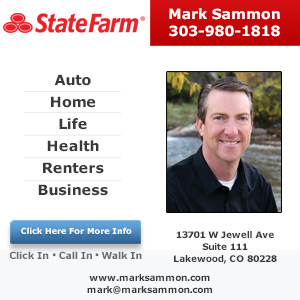 Mark Sammon - State Farm Insurance Agent Website Image