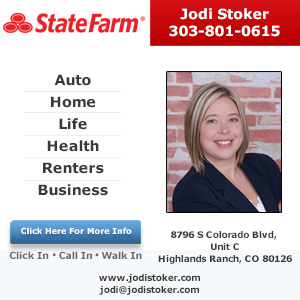 Jodi Stoker - State Farm Insurance Agent Website Image